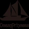 oceanPrincessロゴ